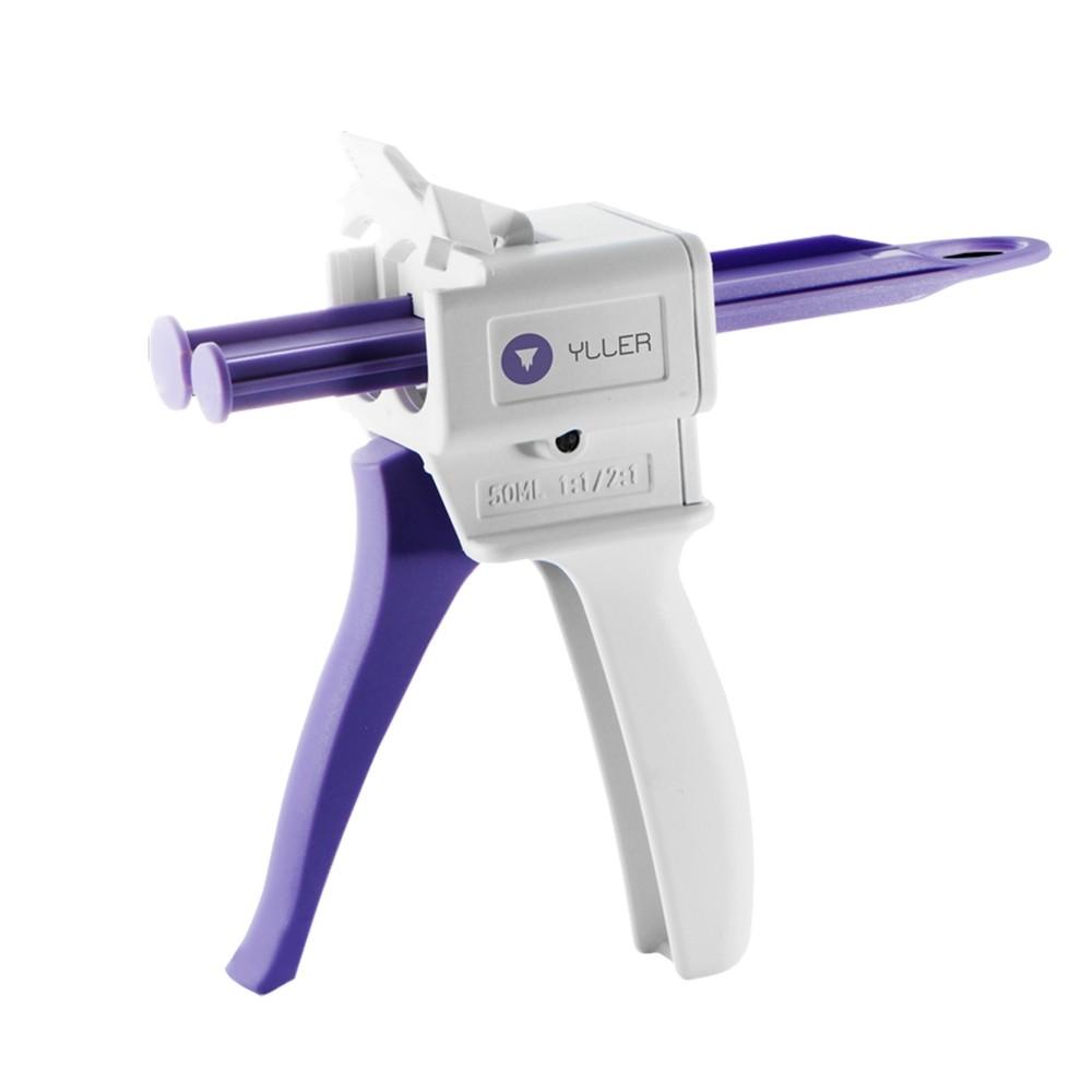 Dispensador (pistola) Para Materiais Dispenser Yller