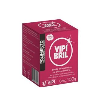 Pasta de Polimento em Bastão Vipi Bril 150g