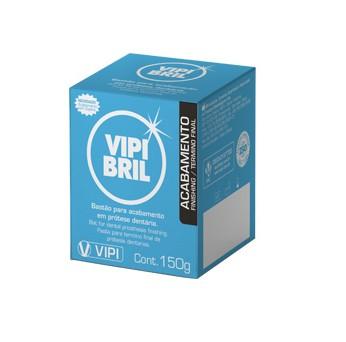 Pasta de Polimento em Bastão para acabamento Vipi Bril 150g