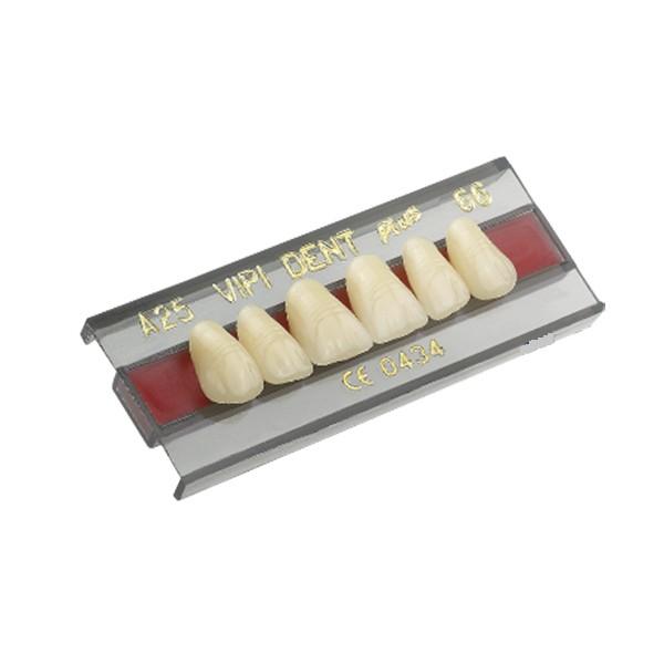 Dente Vipi Plus - Modelos Anteriores