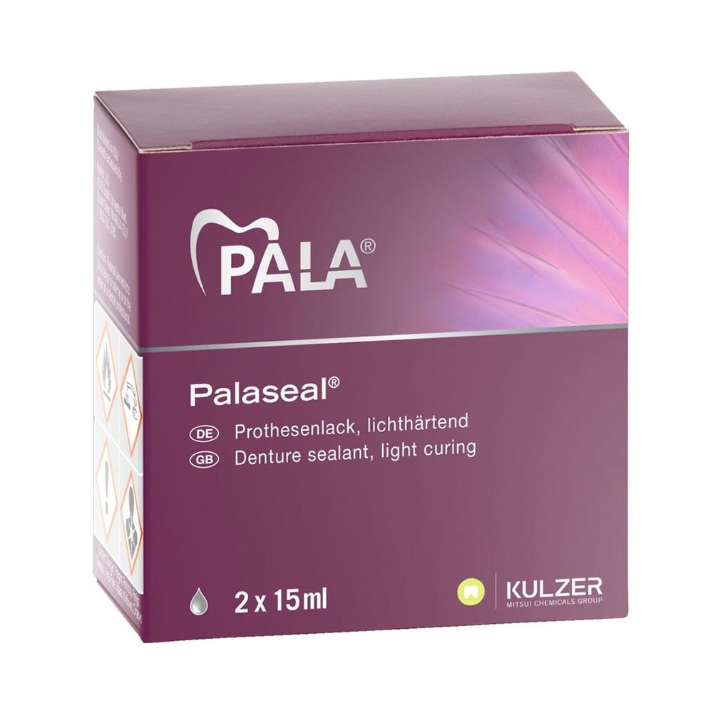 Verniz Selante de Superfície Palaseal- Kulzer