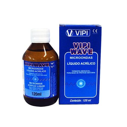 Resina Acrílica Vipi Wave 120ml