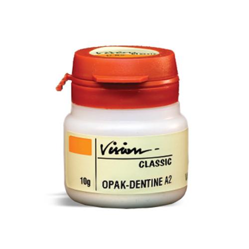 Cerâmica Vision Classic Dentina Opaca 10g - A3.5