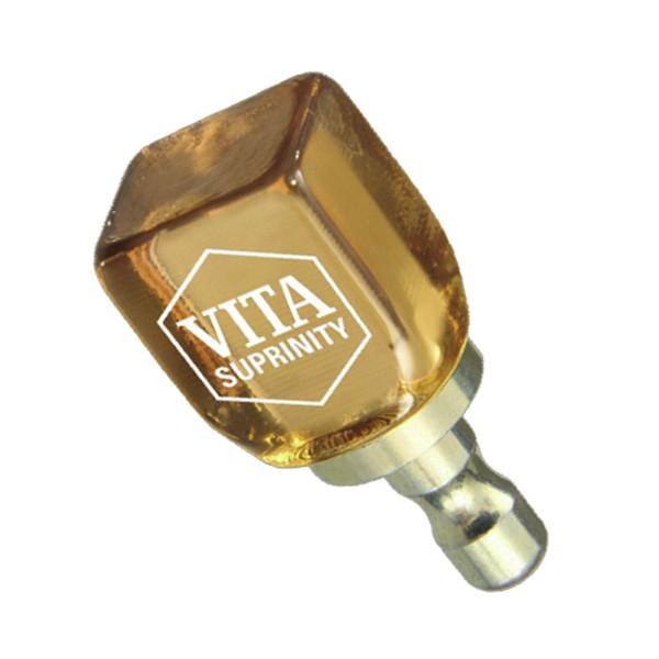 VitaBlocs Suprinity S14 HT (12x14x18 mm) para Cerec/inLab - 1 unid