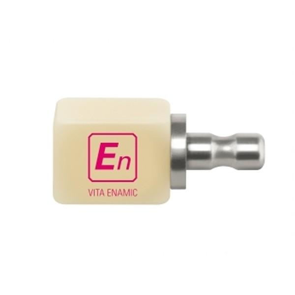 VitaBlocs Enamic EN10 HT (8x10x15mm) para Cerec/inLab - 1 unid