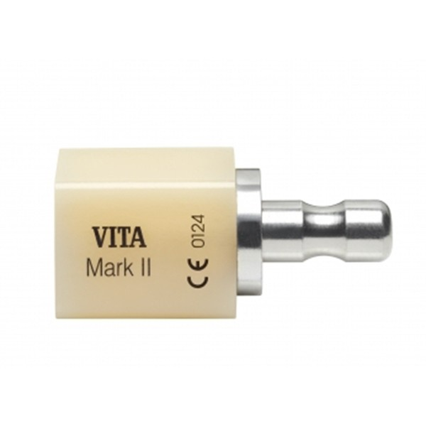 VitaBlocs MARK II Modelo I40/19 (15,5x19x39mm) para Cerec/inLab - 1 unid