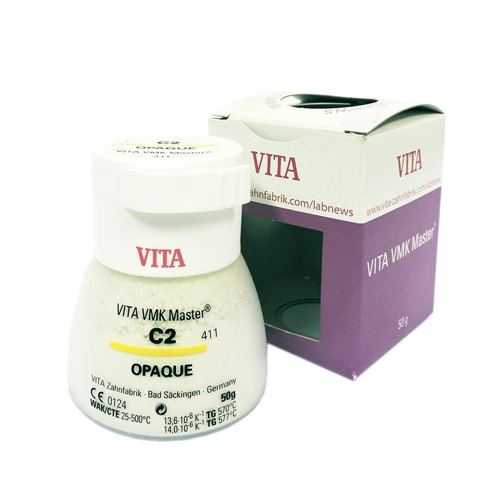Cerâmica Vita VMK Master Opaque 50g - opaco pó