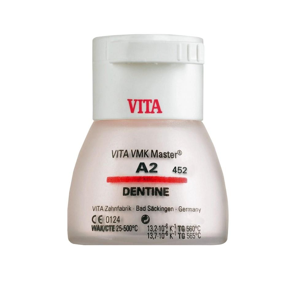 Cerâmica Vita VMK Master Dentine 12g - dentina