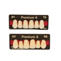 Dente Premium - Kulzer - Anteriores