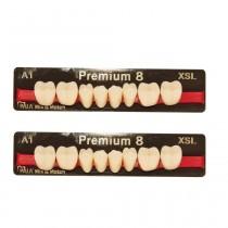Dente Premium - Kulzer - Posteriores