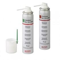 Carbono Spray Renfert Occlutec 75mL - Ref 1935-0000 / 1935-1000