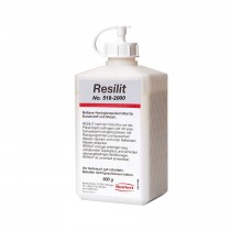 Agente Polimento Resilit 500g Renfert- Ref 518 2000