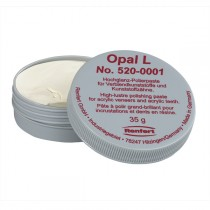 Pasta de Polimento Renfert OPAL L - Ref 520-0001