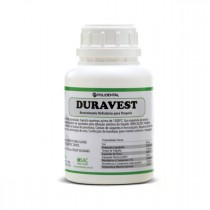 Revestimento Polidental Duravest - 250g pó