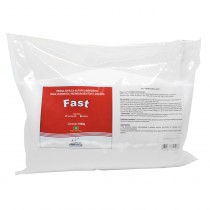 Resina Acrílica Autopolimerizável Fast - Frantins 1KG INCOLOR