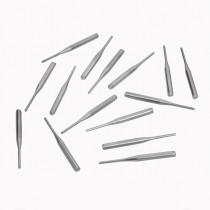 Pino para Refratário Metal Odontomega Ref 08-905- 15UNID