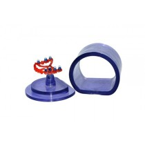 Anel PVC com Base Grande Ref 1444- CNG