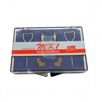 Attachment MK1 Plus Reposição Ref 998- Bradent