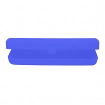 Porta Instrumentais Plástico OGP- Azul Pérola