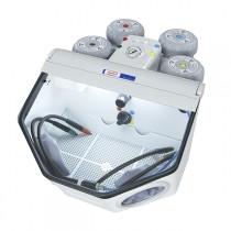 Jato Renfert Basic quattro 220V - unid básica com 2 reservatórios - Ref 2958-0000