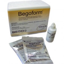 Revestimento Bego Begoform - 180g pó + 36ml líquido