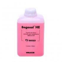 Revestimento Bego Bellavest SH Begosol HE - 1L