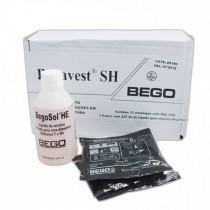 Revestimento Bego Bellavest SH - 990g pó + 225ml líquido