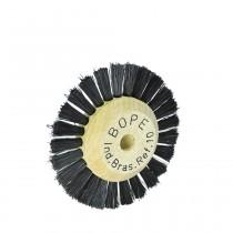 Escova de Pelo Rotativa - Bope Ref. 10