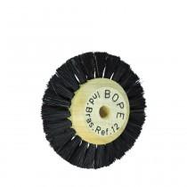 Escova de Pelo Rotativa - Bope Ref. 12