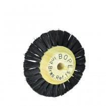 Escova de Pelo Rotativa - Bope Ref. 15