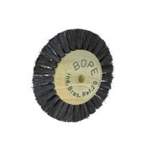 Escova de Pelo Rotativa - Bope Ref. 20