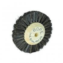 Escova de Pelo Rotativa - Bope Ref. 25
