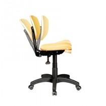 Cadeira Ergonômica Pau Marfim Caltini- Kota