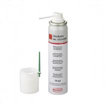 Carbono Spray Renfert Occlutec 75mL  vermelho - Ref 1935-1000