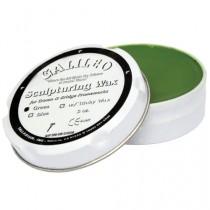 Cera de Escultura Talmax Galileo Verde 86g