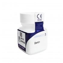 Cerâmica Ceramco 3 Dentina 10g