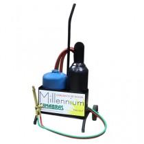 Kit de Fundição Famabras Oxigênio GLP - maçarico