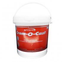 Revestimento Crom-O-Cast - Polidental - 4Kg