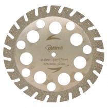Disco Diamantado 45mm (Corte Troquel)