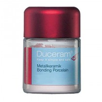 Duceram Kiss Modificador 20g- cor Orange