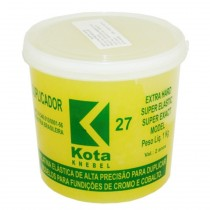 Duplicador para Fundição de Cromo - Kota Knebel K-27