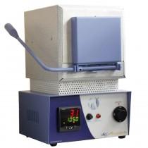 Forno Elétrico Digital Millenium 06 Anéis 1100°C VRC COM ALARME
