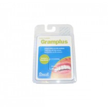 Grampo Estético Gramplus Dencril 2 unidades