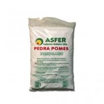 Pedra Pomes Normal Asfer 1Kg