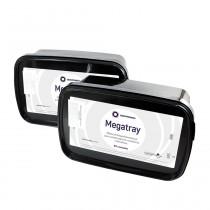Placa Base para Prótese - Megatray