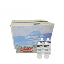 Revestimento Alta Micro Fine - Talmax 1700 - 9Kg + 4L