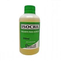 Isolante para Resina Isocril 250ml