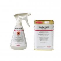 Isolante Isofix 2000 com Garrafa Spray 1L REF 1720-0000