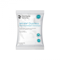 Alginato Dentsply Jeltrate Dustless 410g