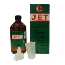 Resina Acrílica Autopolimerizável JET 250mL - resina de rápida